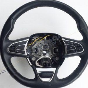 Renault Talisman Megane 4 Direksiyon Simidi Deri 484005825R