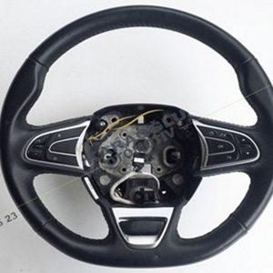 Renault Kadjar Direksiyon Simidi Deri 484005825R