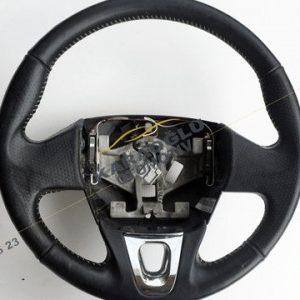 Renault Megane 3 Fluence Direksiyon Simidi Deri 484005156R