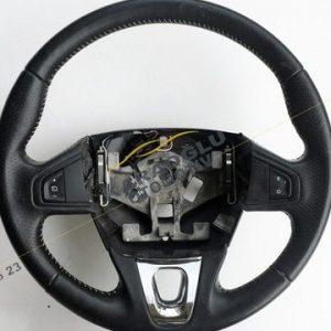 Renault Fluence Megane 3 Deri Direksiyon Simidi 484003150R