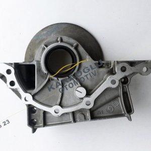 Mercedes GLA180 Cdi X156 1.5 K9K Motor Blok Ön Kapağı A6070100400