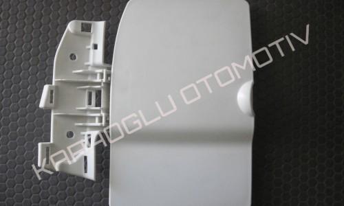 Opel Vivaro Dış Depo Kapağı 8200023826