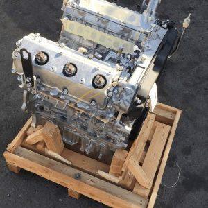 Renault Velsatis Safrane Komple Motor 3.0 Dizel P9X 701 7701477163 7701478902
