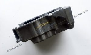 Mercedes CLA180 Cdi X117 1.5 Motor Alt Yağ Karteri A6070107600