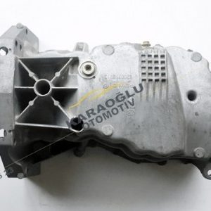 Mercedes A180 Cdi W176 1.5 K9K Motor Alt Karter A6070107600