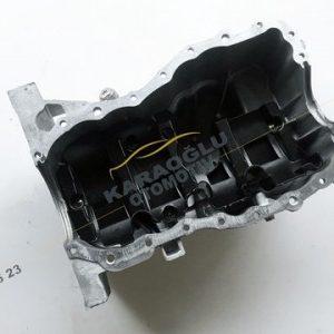 Mercedes A Serisi 1.5 Cdi K9K Alt Yağ Karteri A6070107600