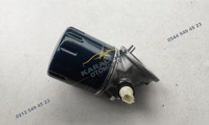 Mercedes Citan 109 Cdi 1.5 K9K Kütüklü Yağ Filtresi A6071800010