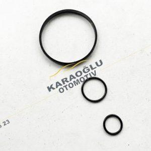 Mercedes Citan 111 Cdi 1.5 Dizel Yağ Filtre Contası A6079971145