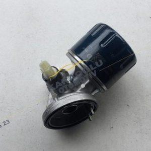 Renault Megane Scenic Fluence Yağ Filtresi Kütüğü 8200456321 8201056869