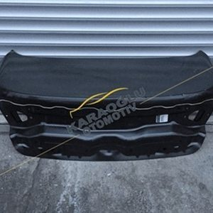 Renault Megane 4 Bagaj Kapağı Sedan 901001568R