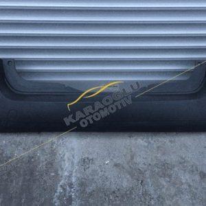 Renault Modus Arka Tampon Bantlı 7751475770