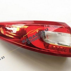 Renault Fluence Sol Ledli Stop Lambası 265559487R