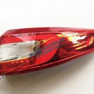 Renault Fluence Sağ Ledli Stop Lambası 265507871R