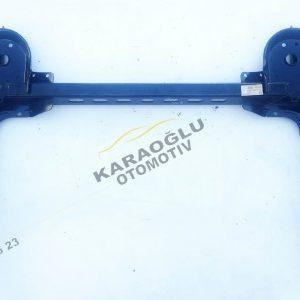 Renault Trafic 3 Arka Dingil Torsiyon 555016630R 430005504R 555116056R