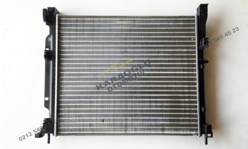 Mercedes Citan 1.5 Cdi Su Radyatörü A4155000102