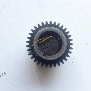 Opel Movano Krank Dişlisi 2.5 G9U 8200269231