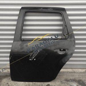 Dacia Duster Kapı Sol Arka 821012768R 821018552R