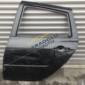 Renault Clio 3 Sol Arka Kapı 7751476191 7751476110