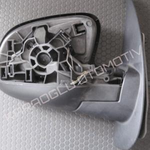 Renault Kangoo 3 Dış Dikiz Aynası Sağ Elektrikli 963010714R