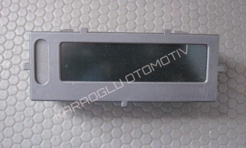 Opel Vivaro Radyo Teyp Göstergesi 280341078R