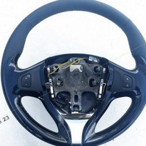 Renault Clio 4 Direksiyon Simidi Deri 985105453R