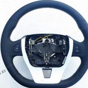 Renault Laguna 3 Direksiyon Simidi Deri 484300021R 484300005R