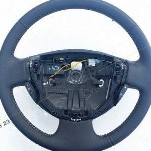 Renault Clio Symbol Direksiyon Simidi Deri 8200058851