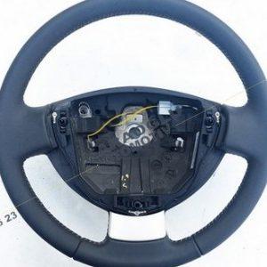 Renault Symbol Thalia Deri Direksiyon Simidi 484307438R 484002929R