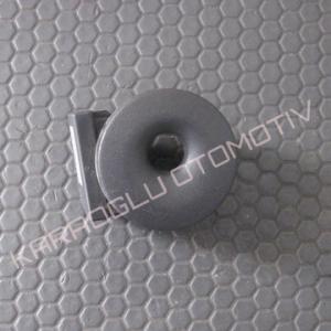 Dacia Duster Anahtar Kod Çözücü 8200826300