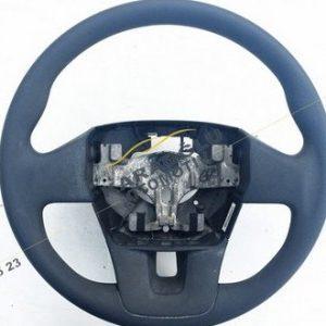 Renault Laguna 3 Direksiyon Simidi 484300004R