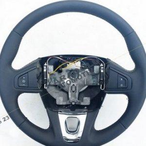 Renault Fluence Megane 3 Direksiyon Simidi Deri 484007658R