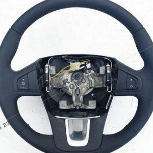 Renault Laguna 3 Direksiyon Simidi 484300001R