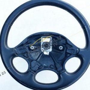 Renault Megane Scenic Deri Direksiyon Simidi 7700843220
