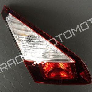 Renault Megane 3 Stop Lambası Sol Üst 265557070R