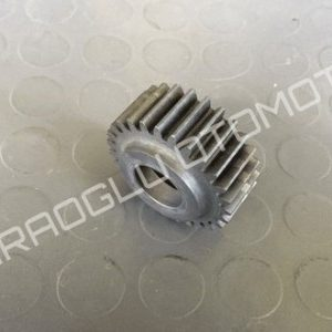 Renault Master Su Pompa Dişlisi 7700109370 8200413951