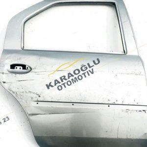 Dacia Logan Çıkma Kapı Sağ Arka 821005562R 6001548942 821009214R