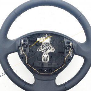 Renault Modus Direksiyon Simidi Deri 8200281627
