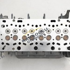 Renault Trafic 3 Silindir Kapağı 1.6 Dci R9M 110422959R 110414631R