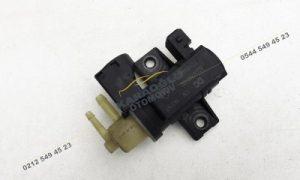 Viano Vito 1.6 Turbo Elektrovanası A6261530028
