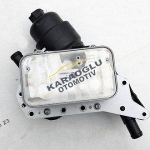 Nissan X-Trail Qashqai 1.6 R9M Dizel Yağ Soğutucu 2130500QAE