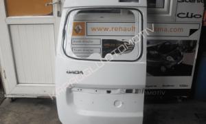 Dacia Dokker Çıkma Bagaj Kapağı Sol Arka 901015143R