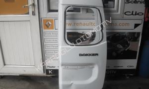 Dacia Dokker Çıkma Bagaj Kapağı Sağ Arka 901005310R