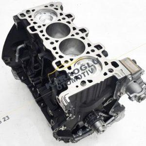 Mercedes C200 1.6 Cdi R9M Komple Sandık Motor A6260103700