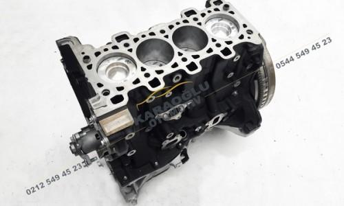 Viano Vito 1.6 Cdi Yarım Motor A6220102500 A6220102600