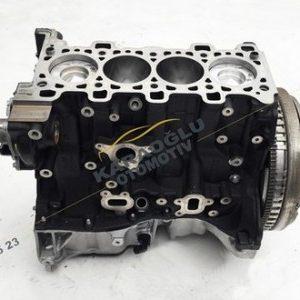 Renault Trafic 3 Yarım Motor 1.6 Dizel R9M 8201633959