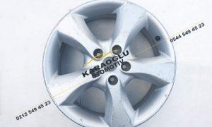 Renault Koleos Çelik Jant Lastik 40300JY02C