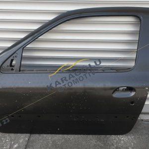 Clio Coupe Kapı Sol Ön 7751472464 7751469456
