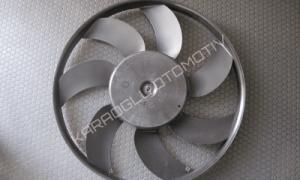 Renault Laguna Espace Fan Motor Pervanesi 7701038367 7701041959 7701040700