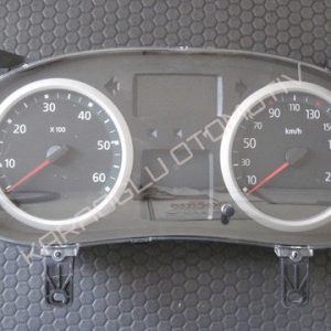 Opel Vivaro Kilometre Gösterge Paneli 8200961825