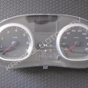 Dacia Duster Kilometre Gösterge Tablosu 248100028R 248100026R